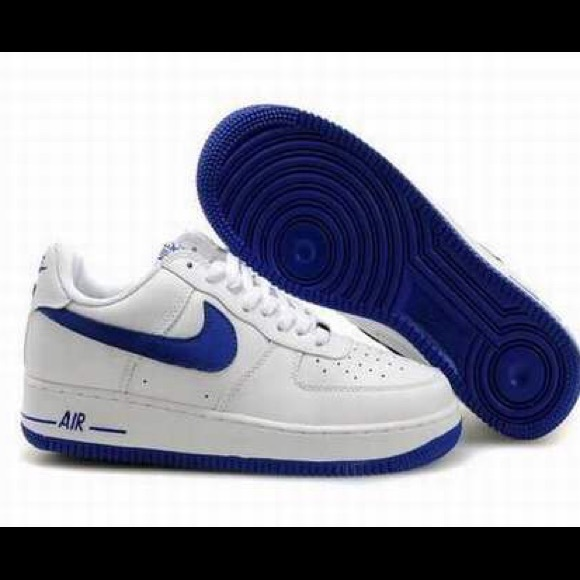 Buy nike air force 1 blue sole > Up to 46% Discounts
